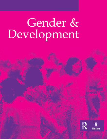 Home - Gender and Development